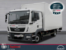 MAN TGL 8.190 4X2 BL truck used box