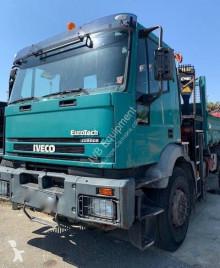 Camion tri-benne Iveco Cursor 260 E 31