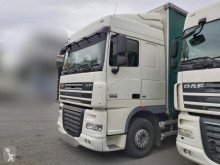 DAF XF105 460 truck used tautliner
