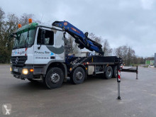 Mercedes flatbed truck Actros 3241