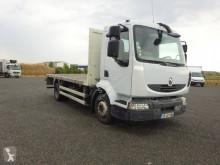 Camión caja abierta Renault Midlum 190.12 DXI