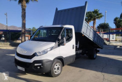 Camion Iveco Daily 35C13 benne occasion