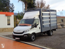 Camion plateau Iveco Daily 35C15