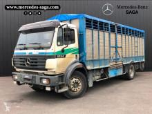 Camion bétaillère Mercedes LK 1824 R 59 P
