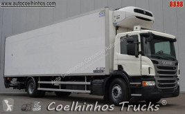 Scania P 320 truck used refrigerated