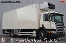 Camión Scania P 270 frigorífico usado