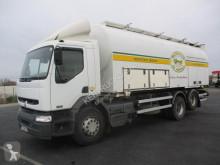Camion Renault Premium 320 DCI cisternă transport alimente second-hand
