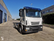 Iveco Eurocargo 140 E 28 truck used chassis