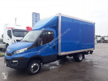 Fourgon utilitaire Iveco Daily IVECO 35C16