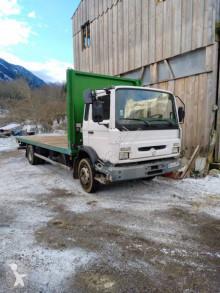 Camion platformă Renault Midlum 150