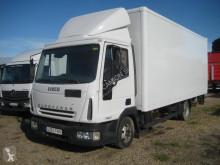 Iveco box truck Eurocargo 75E17