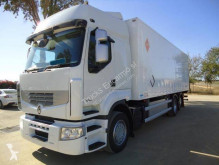 Camion Renault furgon second-hand
