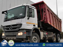 Camion benne Mercedes Actros 3335