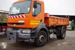 Camion Renault Kerax 385 benna edilizia usato