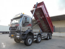 Iveco Trakker 450 truck used tipper