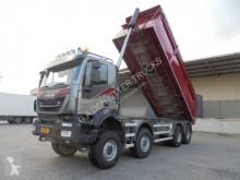 Camión volquete Iveco Trakker 450