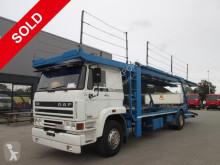 Camión portacoches DAF 2100 TURBO