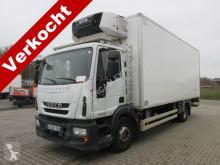 Camión frigorífico mono temperatura Iveco ML140E18/P MANUAL, ATP
