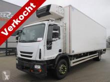 Camión frigorífico mono temperatura Iveco ML190EL28/P EEV, ATP