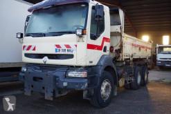 Camión volquete benne TP Renault Kerax 370.26 (6X4)