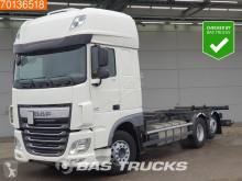 DAF BDF truck XF 440