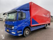 Camião furgão Mercedes Atego