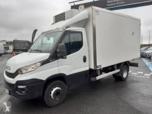 Camion frigo mono température Iveco Daily 70C17