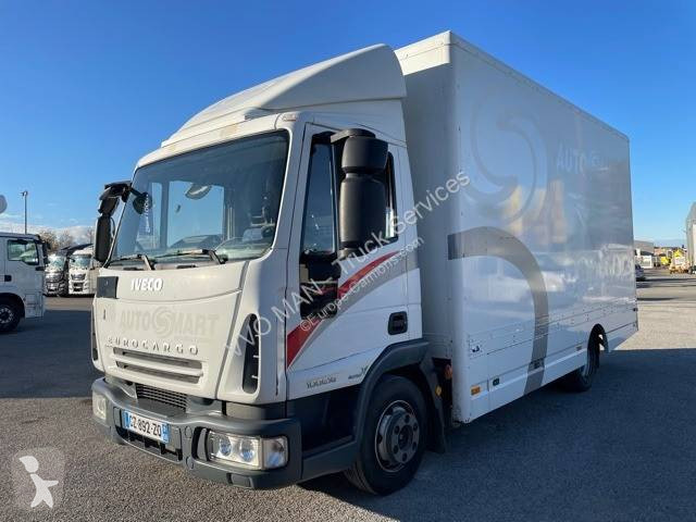 View images Iveco Eurocargo 100 E 18 truck
