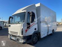 Vrachtwagen marktkraam Iveco Eurocargo 100 E 18