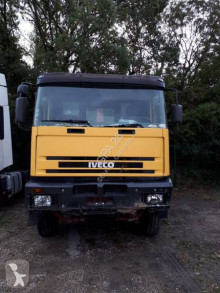 Camion polybenne Iveco 260.35