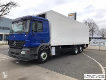 Camion Mercedes Actros 2536 furgon second-hand