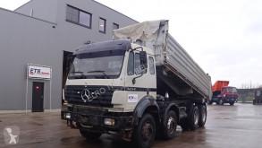 Camion Mercedes SK 3234 benă second-hand
