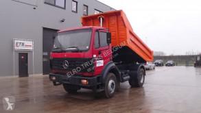 Camion Mercedes SK 1824 benă second-hand