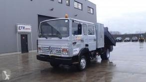 Renault Midliner dostawcza wywrotka używana
