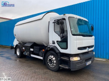 Camión Renault Premium 250 cisterna productos químicos usado