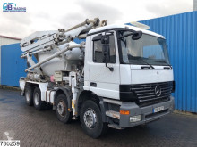 Mercedes Actros 3240 truck used concrete mixer