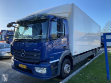 Mercedes Atego 1221 truck used box