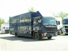 Camion van à chevaux MAN 12.192 Pferdetransporter*Platz für 5 Pferde*