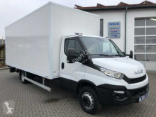 Camion Iveco Daily 70 C 17 (72 C 17) P Koffer+LBW+Klima+Tempo fourgon occasion