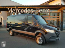 Camion Mercedes Sprinter 316 CDI DoKa/Mixto 5Sitze Klima Kamera furgone usato