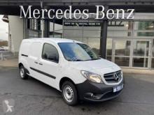 Fourgon utilitaire Mercedes Citan 109 CDI Kasten L AHK Durchlade