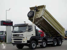 Самосвал Volvo FM 460 / 8X4 / KH KIPPER / MANUAL / EURO 5 /