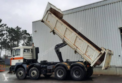 MAN FE 360 A truck used half-pipe tipper
