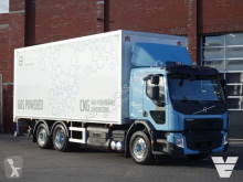 Camion Volvo FE 320 fourgon occasion