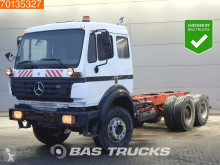 Mercedes 2631 truck used chassis