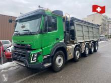 Camión volquete Volvo fmx 460 10x4 euro6