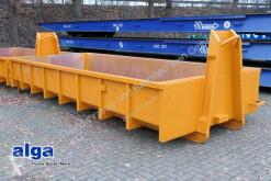 无公告 ALGA, Abrollbehälter, 10m³, Sofort verfügbar,NEU 车厢 新车