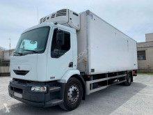 Renault Premium 270.19 DCI truck used multi temperature refrigerated