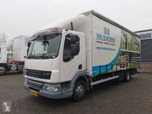 Camion DAF LF45 obloane laterale suple culisante (plsc) second-hand