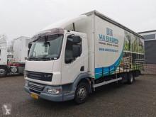 Vrachtwagen Schuifzeilen DAF LF45